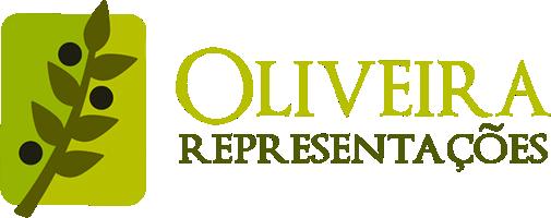 logo oliveira representações
